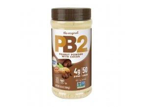 PB2 Arašídové máslo v prášku