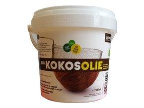 Purasana BIO Kokosový olej 500ml