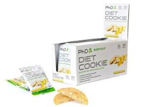 PhD Diet Cookie 50g