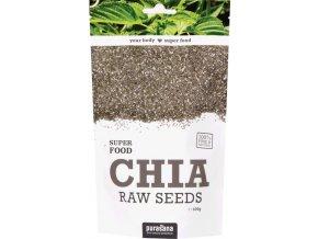 Purasana Chia Seeds BIO