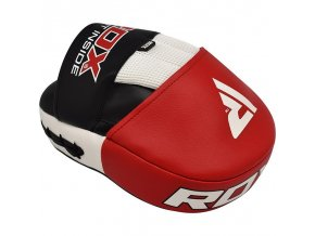 RDX T1 Curved Boxerské Lapy