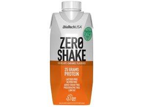 biotechusa zero shake 330 ml original