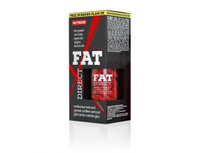 NUTREND fat direct box