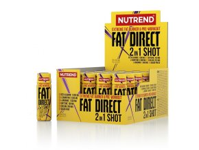 nutrend fat direct shot 1