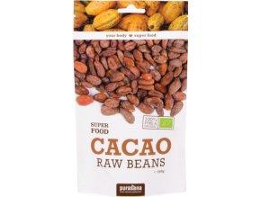 Purasana Cacao Beans BIO 200g
