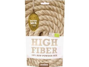 Purasana Higher Fiber Mix BIO 250g
