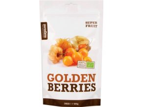 Purasana Golden Berries BIO 200g