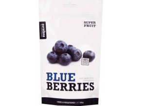 Purasana Blueberries 150g
