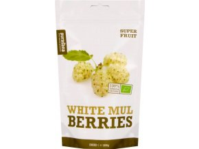Purasana White Mulberries BIO 200g