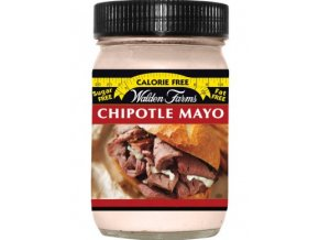 "Walden Farms Mayonnaise ""Chipotle Mayo"""