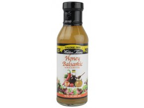 Walden Farms Honey Balsamic Vinaigre Dressing