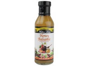 Walden Farms Honey Balsamic Vinaigre Dressing 355 ml