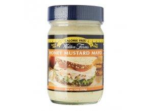 "Walden Farms  MAYONNAISE ""Honey Mustard Mayo"" 340 g"