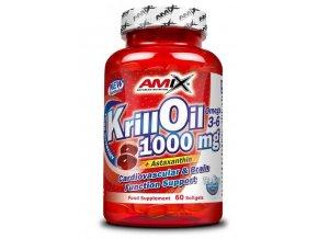 Amix™ Krill Oil 1000