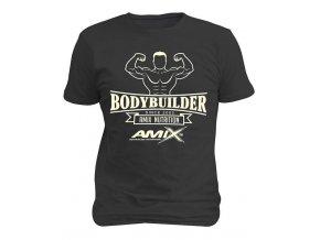 "Amix™ Tshirt ""BodyBuilder"""