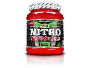 Amix MuscleCore® Nitro BCAA