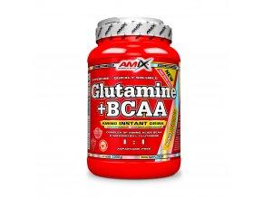 Glutamine+bcaa 1000g flavored