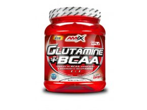 Amix™ Glutamine + BCAA Powder