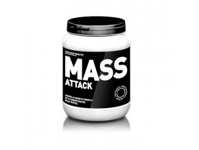 SizeAndSymmetry Nutrition Mass Attack