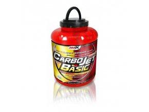Amix CarboJet™ Basic 10