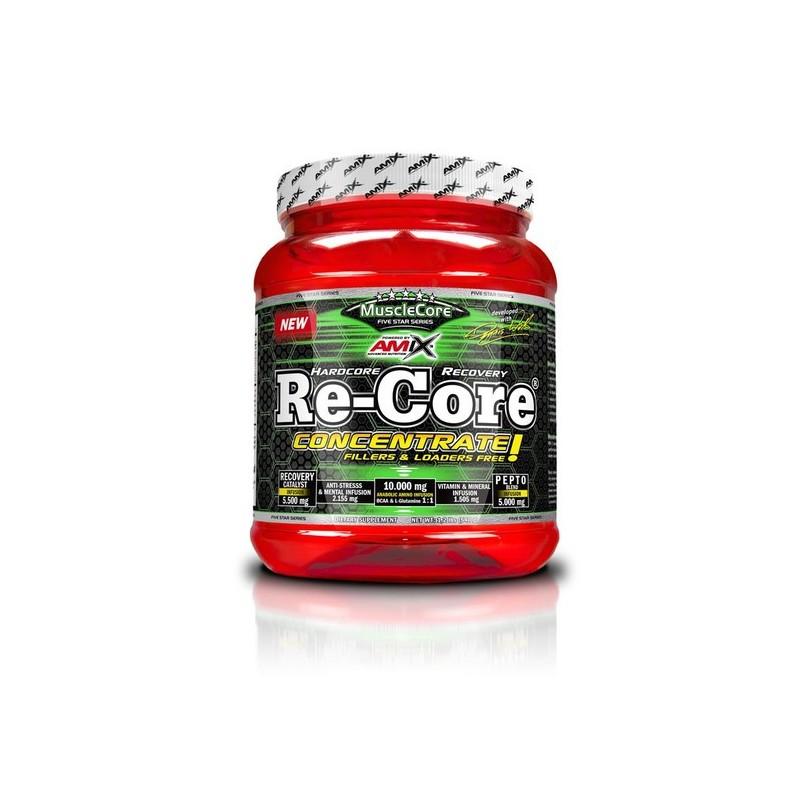 Amix Nutrition Amix Re-Core® Concentrated 540g Příchuť: Limetka a Citron