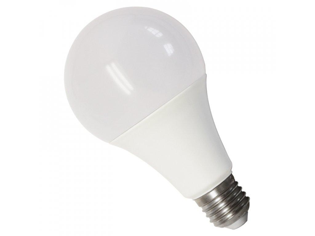 LED žárovka E27 A60 12W 230V 1080LM neutrální bílá 4000K ECOLINE