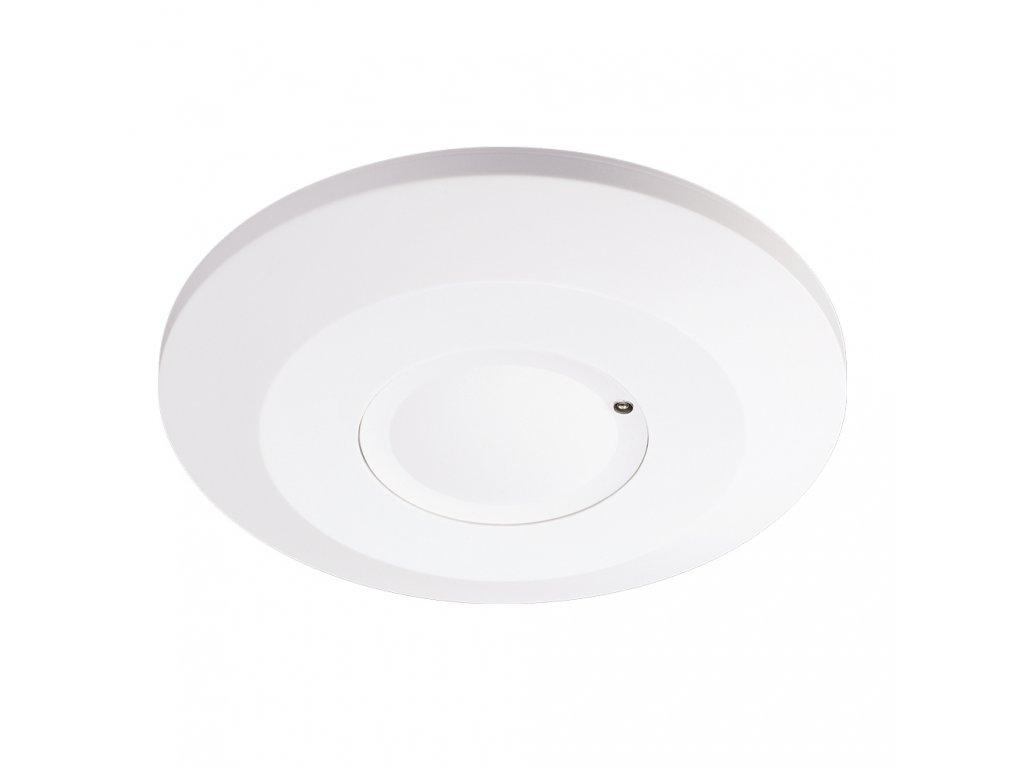 Pohybové čidlo-mikrovlnné SES60WH-A 2000W 360° IP20 kulaté bílé