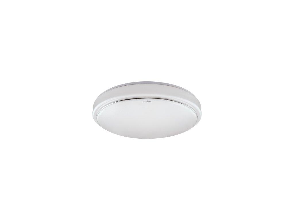 Plafoniera SOLA LED 12W 1120lm 4000K IP44 160° bílá