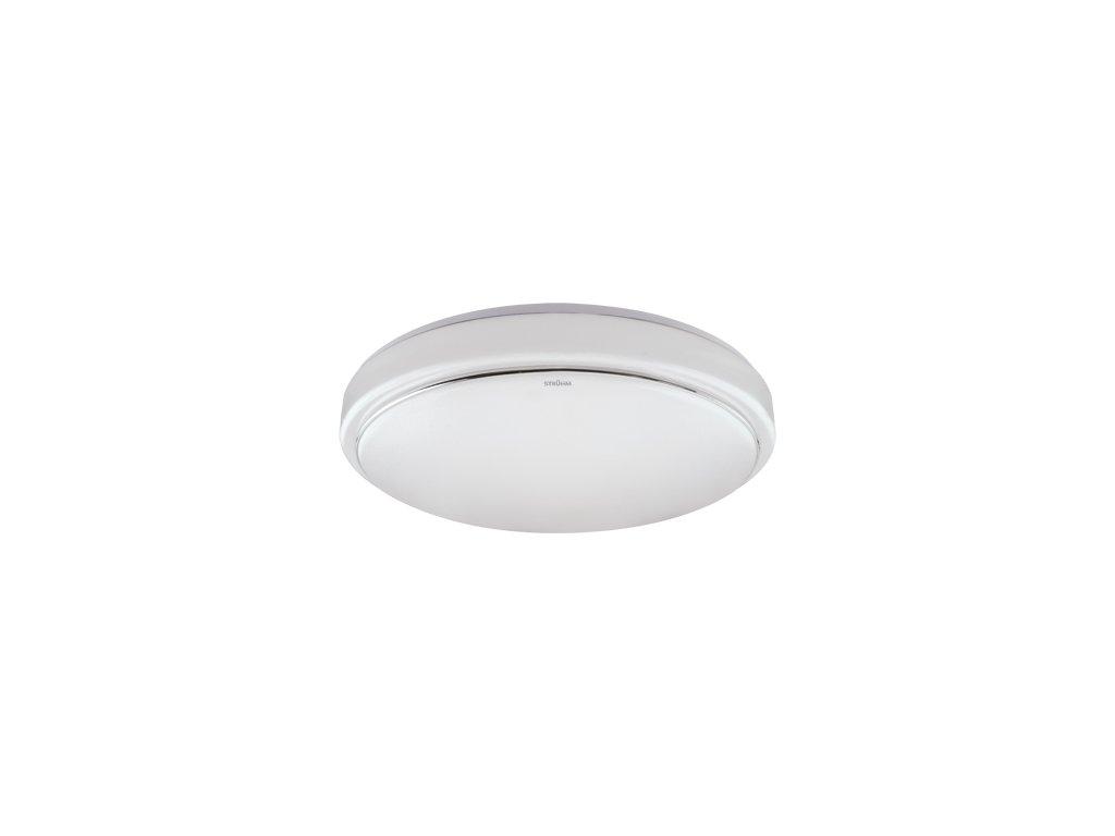 Plafoniera SOLA LED 16W 1504lm 4000K IP44 160° bílá