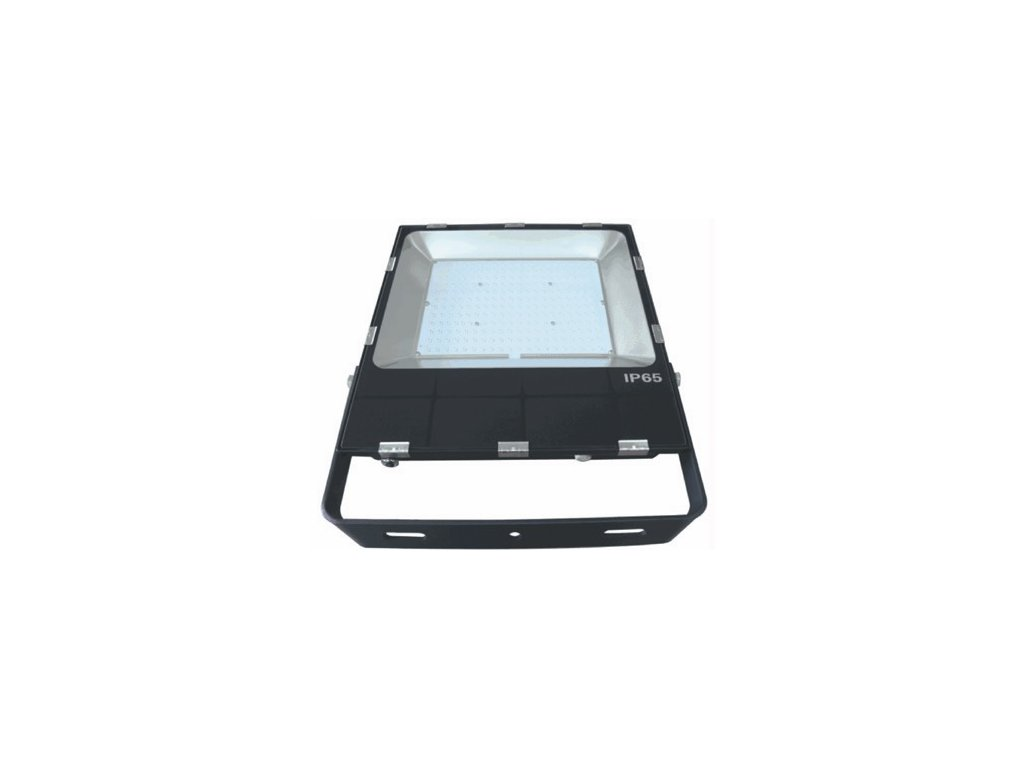 LED reflektor Lumia FL Slim LED 100W 11200lm 5000K IP65
