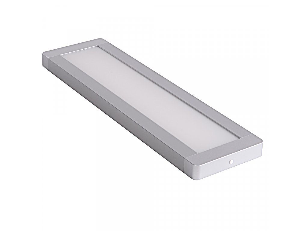 27084 prisazeny led panel alena 25w 4000k stribrna