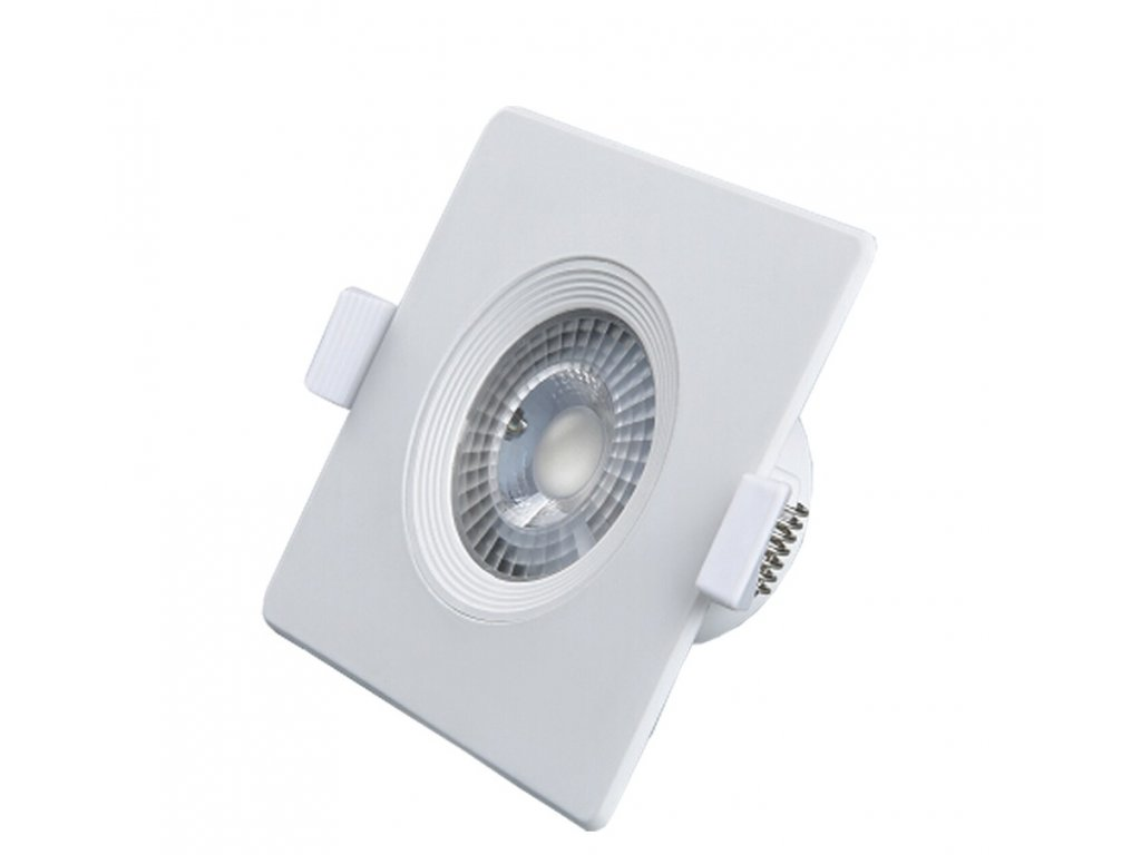 28127 downlight led alis 6w 520lm 4000k ip40 hranate