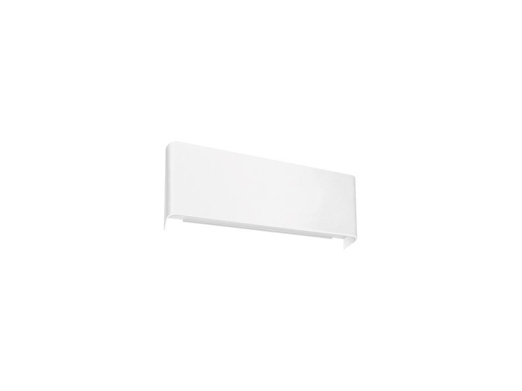 Dekorační svítidlo ZELDA LED C 2x5W 2x405lm 4000K IP20 180° bílá