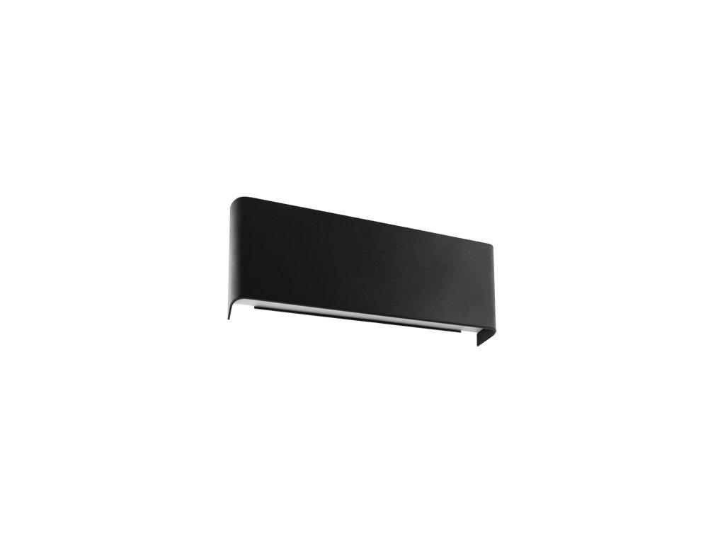 Dekorační svítidlo ZELDA LED C 2x5W 2x405lm 4000K IP20 180° černá