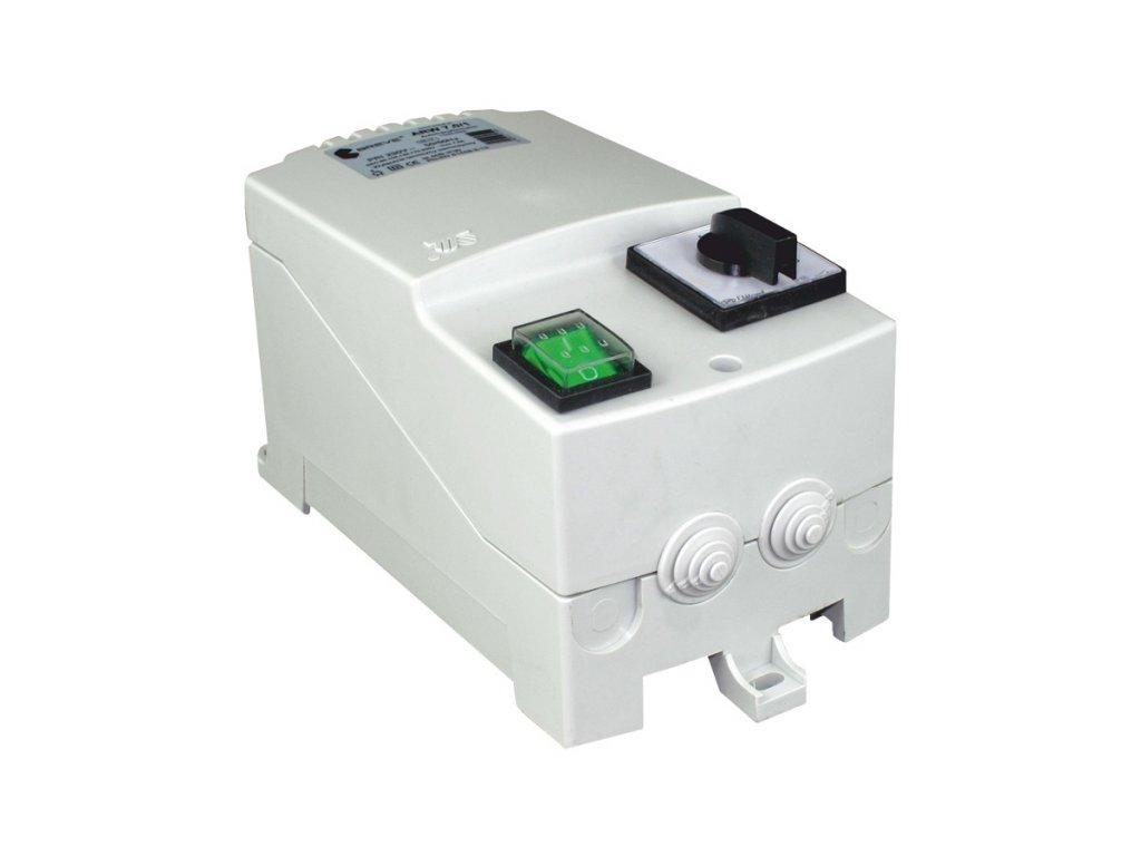 31139 arw 1 2a jednofazovy regulator otacek ventilatoru