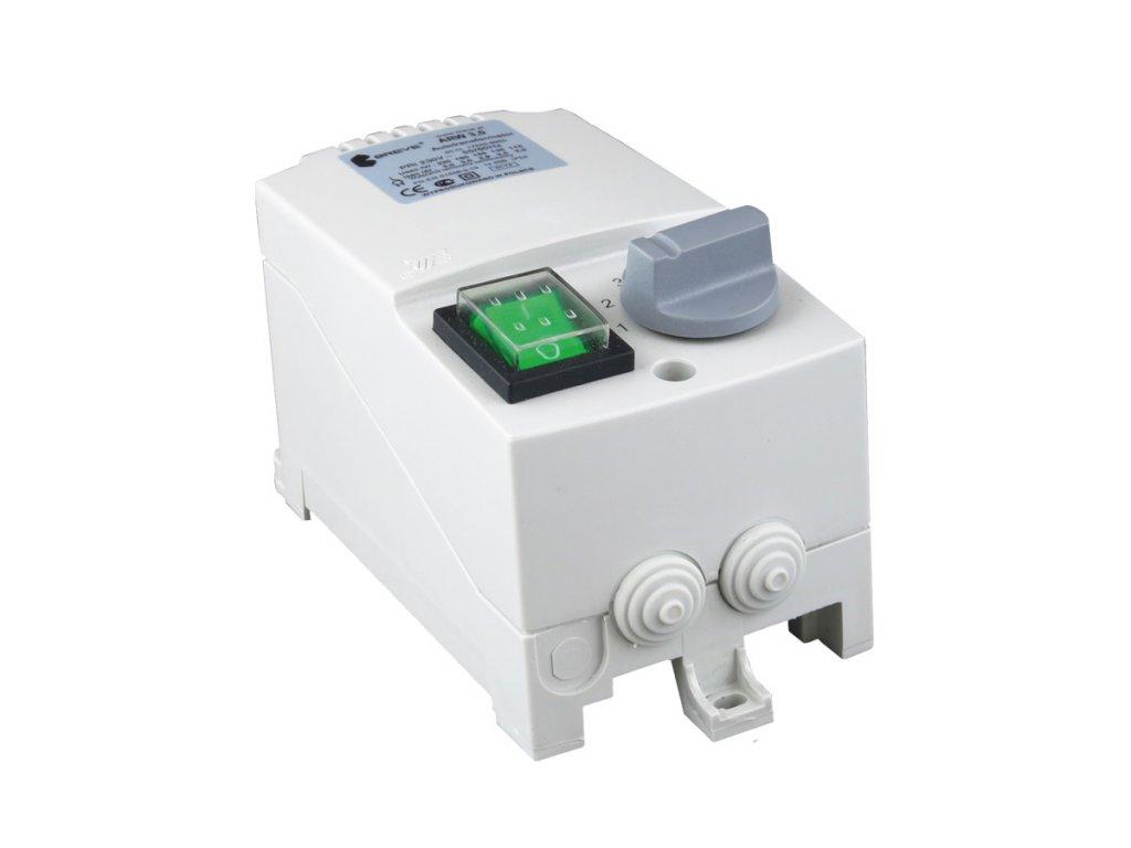 31229 arw 1 5 s jednofazovy regulator otacek ventilatoru