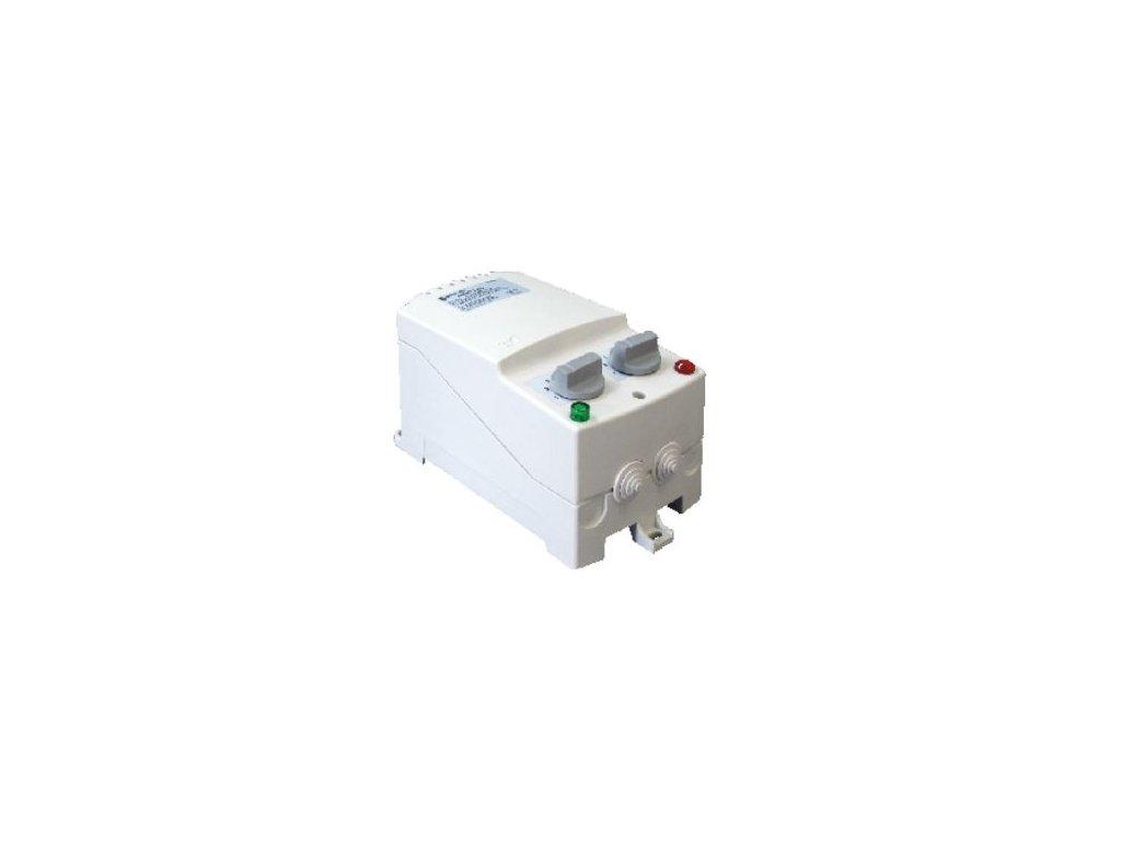 31283 arwd 1 5 s jednofazovy regulator otacek ventilatoru dvourychlostni