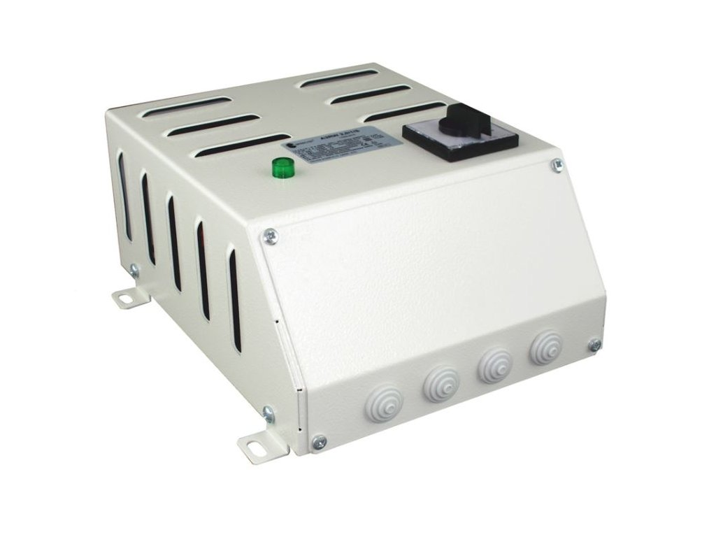 31328 a3rw 1 5a autotransformatorovy regulator