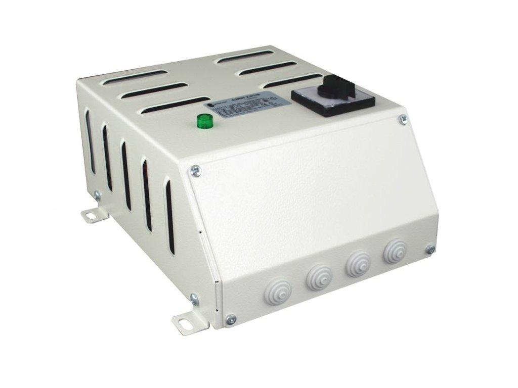 31337 a3rw 5a trojfazovy regulator otacek ventilatoru