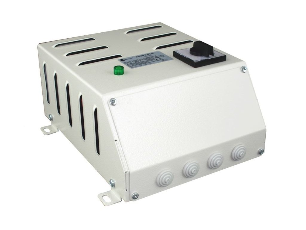 31340 a3rw 7a trojfazovy regulator otacek ventilatoru