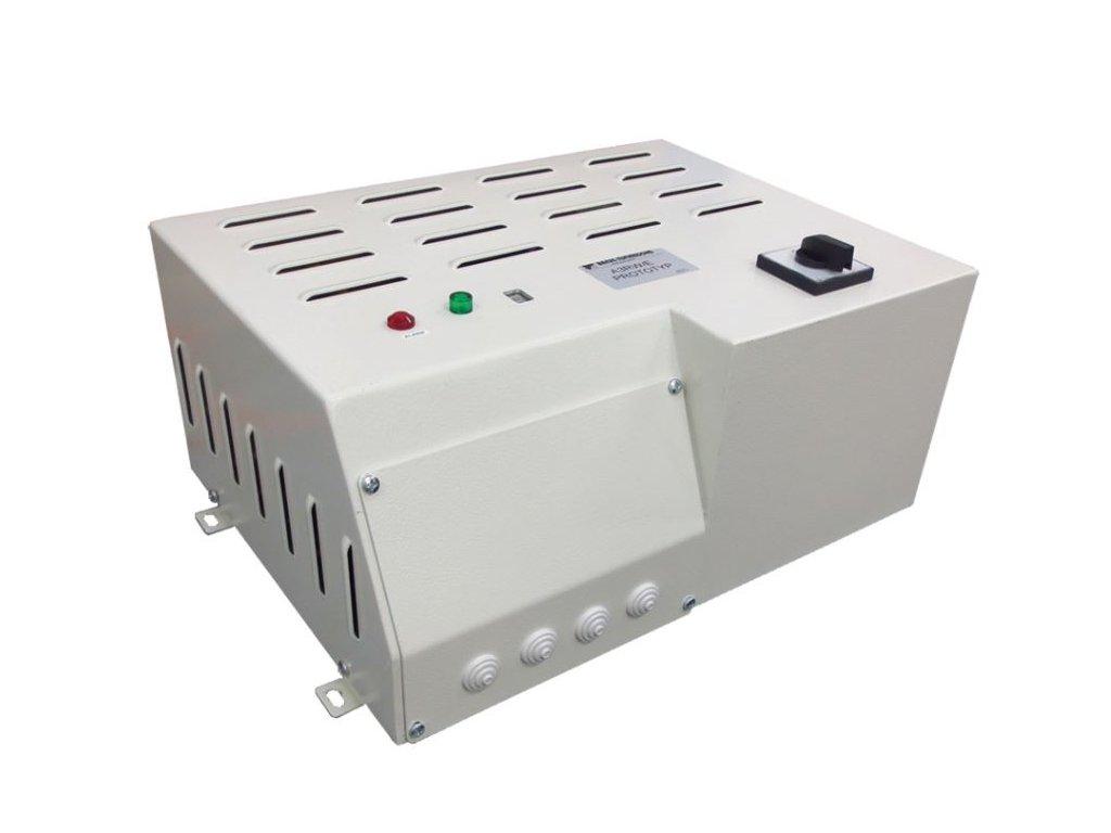31355 a3rwe 10 0 trojfazovy regulator otacek ventilatoru 0 10v dc
