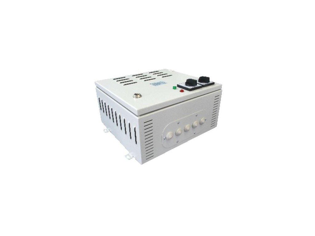 31400 a3rwd 7a trojfazovy regulator otacek ventilatoru dvourychlostni