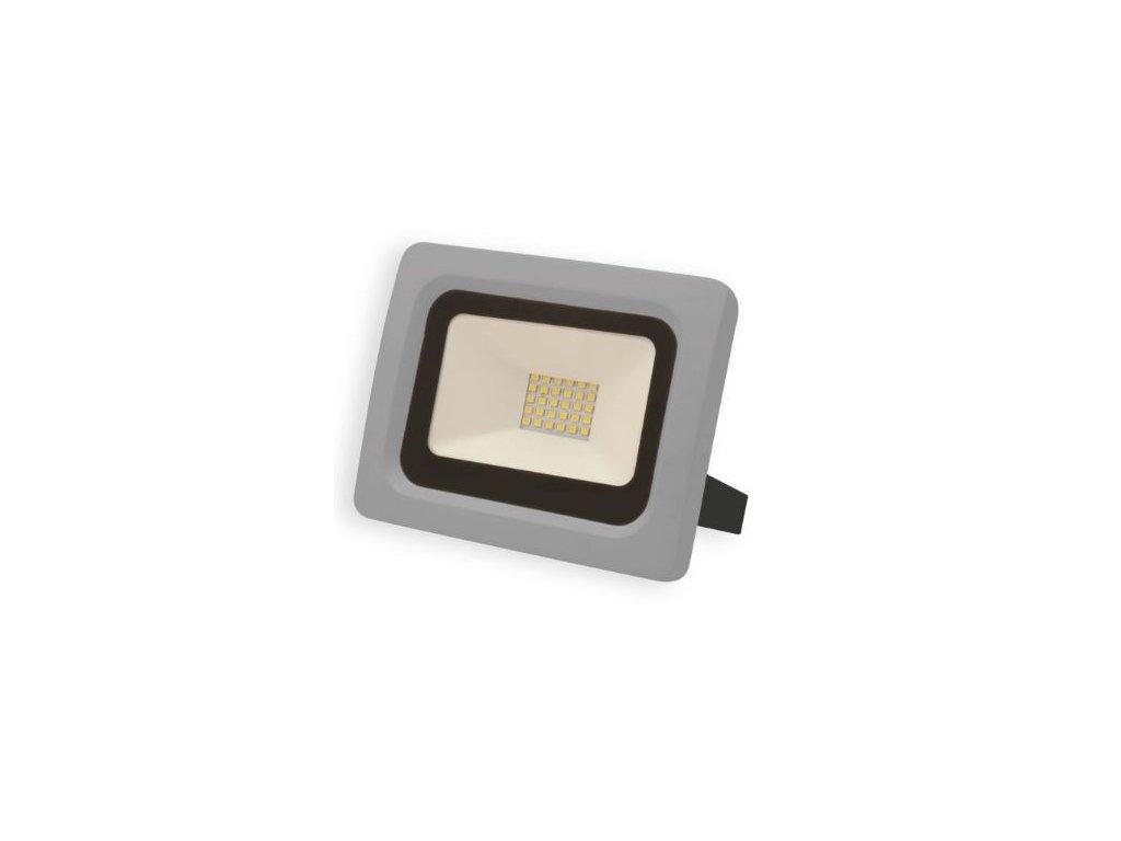 31415 reflektor led 20w ip65 4000k 1680lm sedy