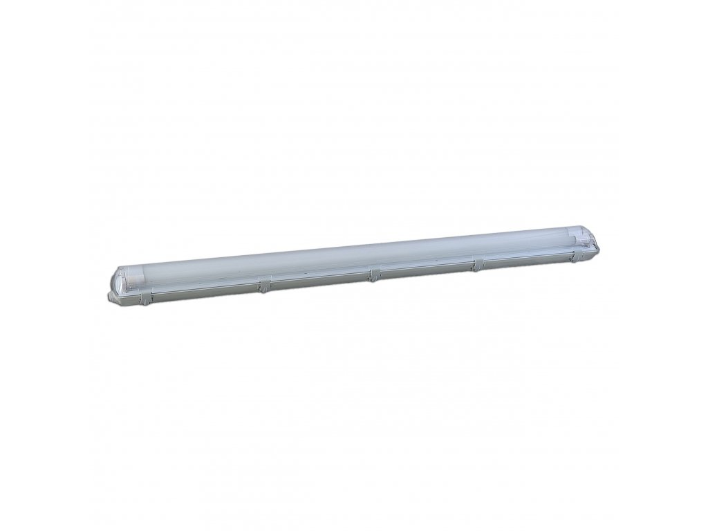 prachotesne svietidlo ip65 pre 2x120cm led t8 elwatt elw 003 2x120 zoom 2777
