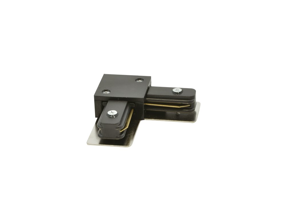 39716 konektor l black