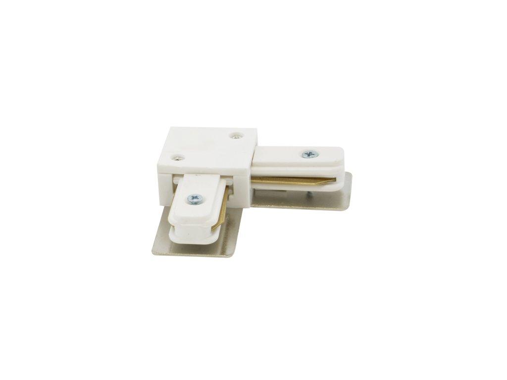 39722 konektor l white
