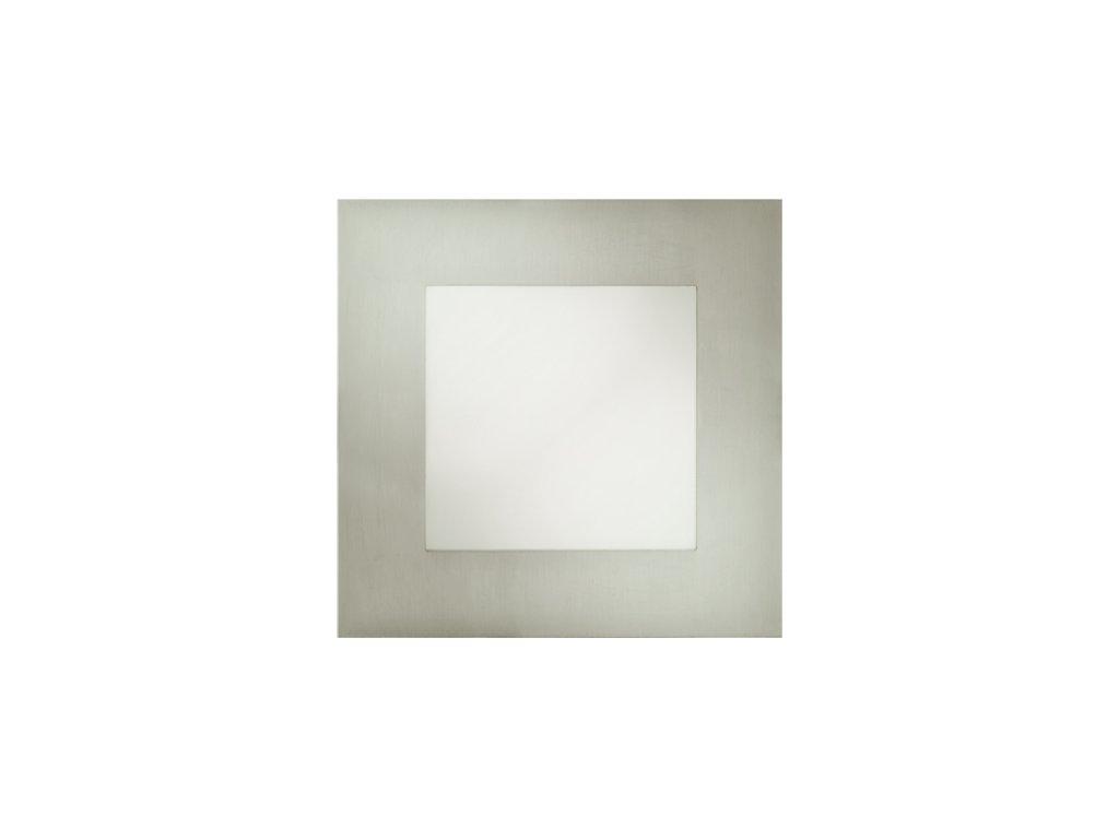 Downlight MILTON LED D 12W 1020lm 3000K IP20 120° matný chrom