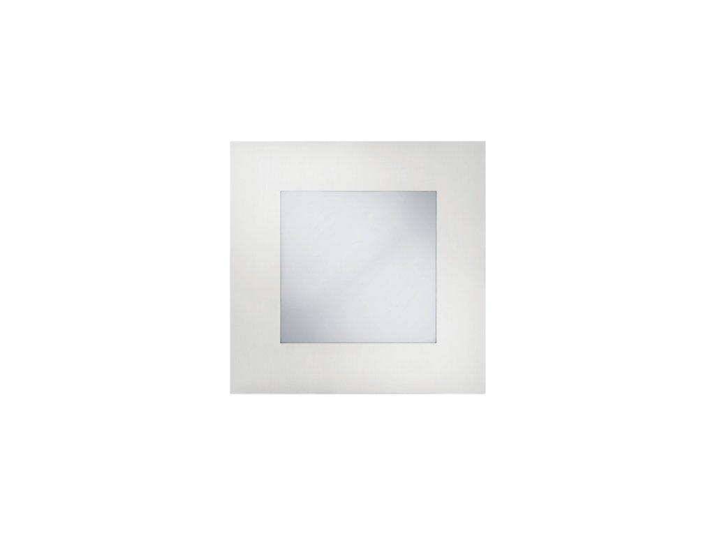 Downlight MILTON LED D 6W 492lm 5700K IP20 120° bílá