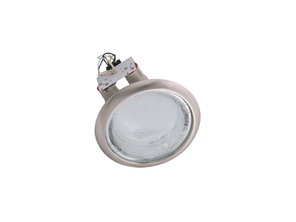 Downlight HL612 matný chrom
