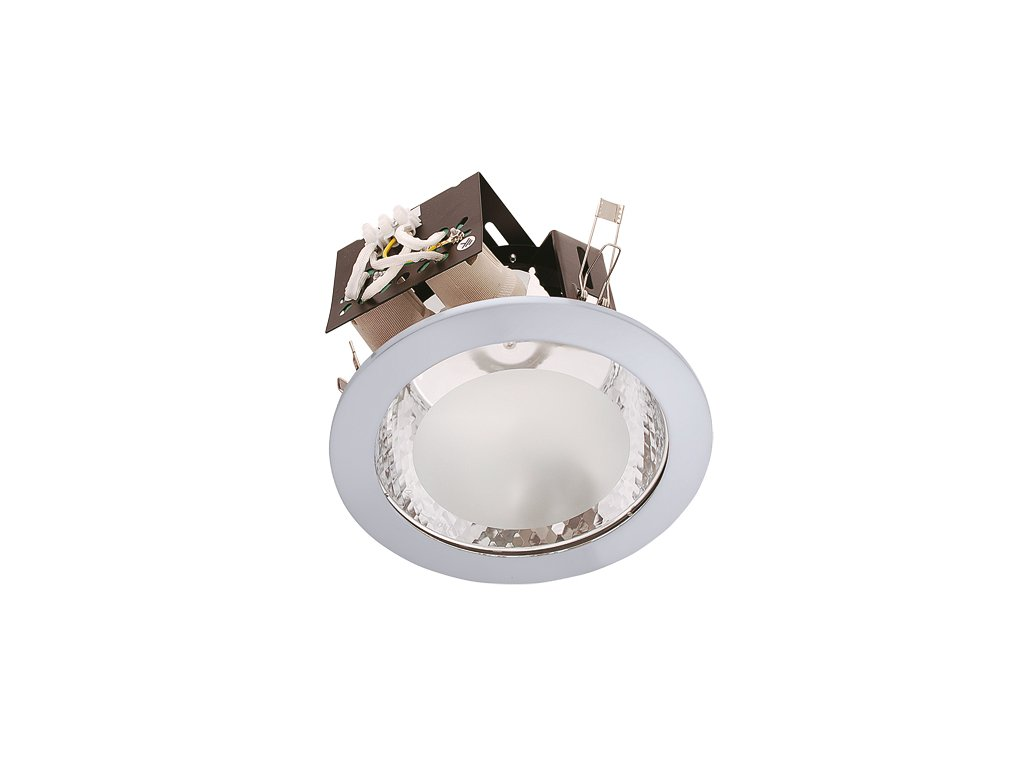 Downlight HL614 WHITE